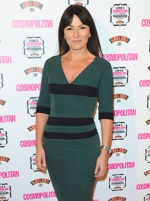 Davina McCall - Why exercise is so important to Davina McCall - Exercise - Diet & wellbeing - allaboutyou.com